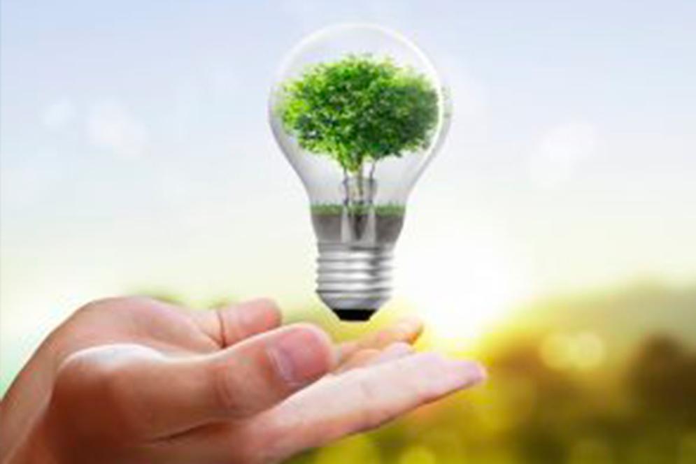 Energy Savings.