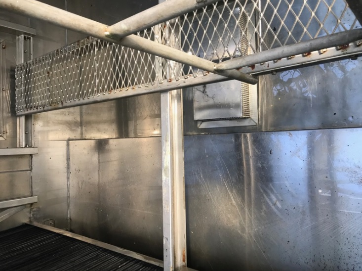 Cooling Tower Pros Work